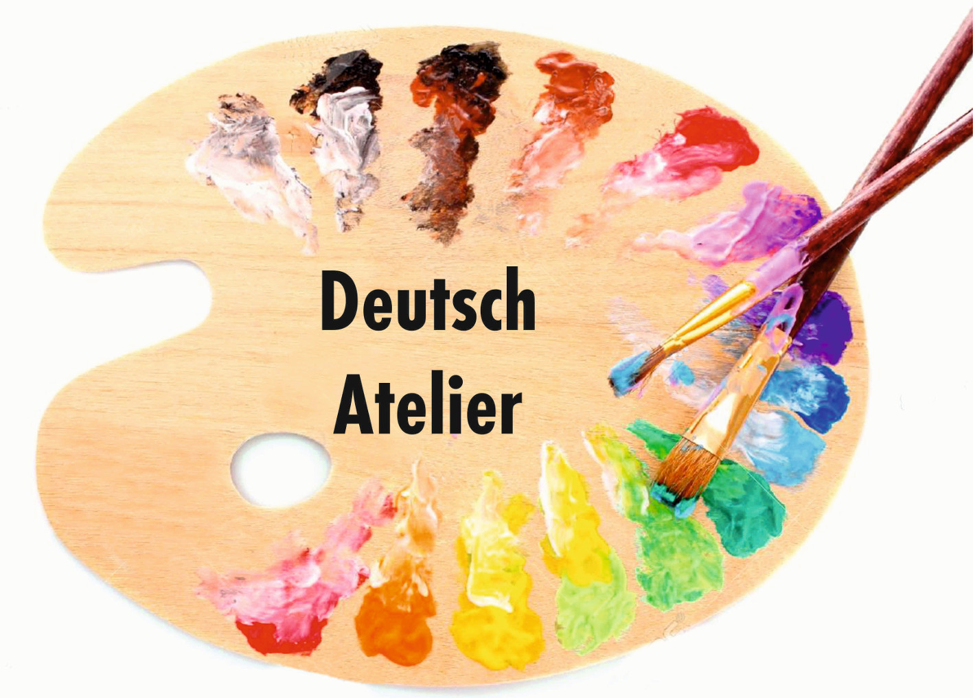 Deutsch Atelier kl